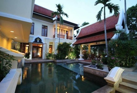 For Sale 4 Beds House in Nong Yai, Chonburi, Thailand
