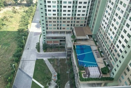For Rent Condo 22 sqm in Bang Lamung, Chonburi, Thailand