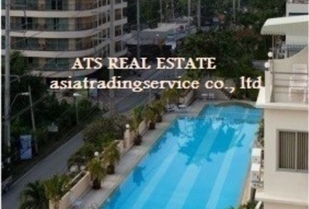 For Rent 2 Beds コンド in Bang Lamung, Chonburi, Thailand