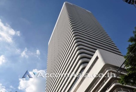 For Rent Office 371.82 sqm in Watthana, Bangkok, Thailand