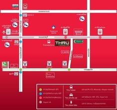 В том же районе - Thru Thonglor