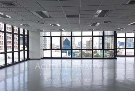 For Rent Office 250 sqm in Bang Rak, Bangkok, Thailand
