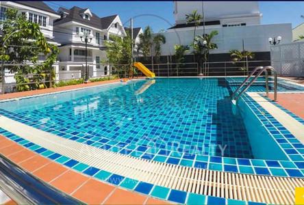 For Rent 3 Beds 一戸建て in Mueang Samut Prakan, Samut Prakan, Thailand