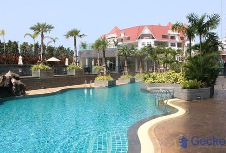 For Rent コンド 38 sqm in Bang Lamung, Chonburi, Thailand