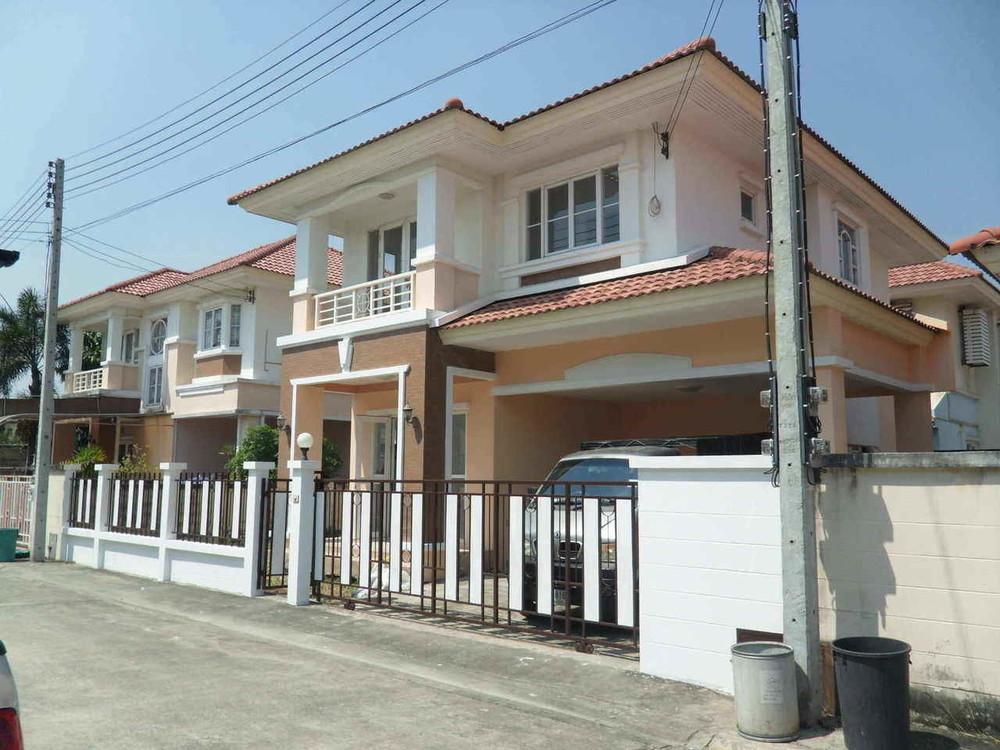 ขาย บ้านเดี่ยว 3 ห้องนอน เมืองสมุทรสาคร สมุทรสาคร | Ref. TH-DFZZIKQW
