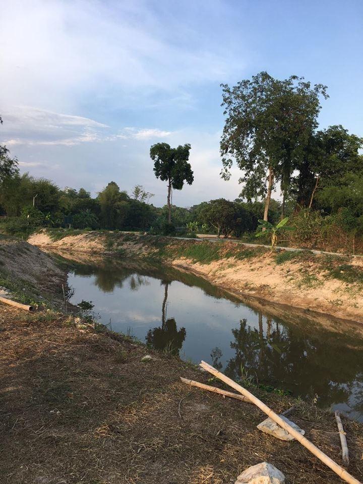 Продажа: Земельный участок 24-0-26 рай в районе Ban Na, Nakhon Nayok, Таиланд | Ref. TH-OKVYCWAE