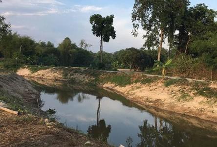 Продажа: Земельный участок 24-0-26 рай в районе Ban Na, Nakhon Nayok, Таиланд
