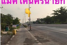 For Sale 4 Beds Shophouse in Mueang Nakhon Nayok, Nakhon Nayok, Thailand