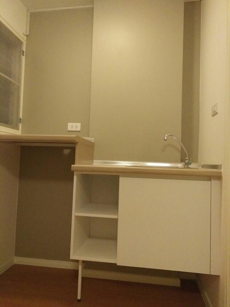 For Rent 1 Bed コンド in Mueang Samut Prakan, Samut Prakan, Thailand | Ref. TH-FRBCSXVF