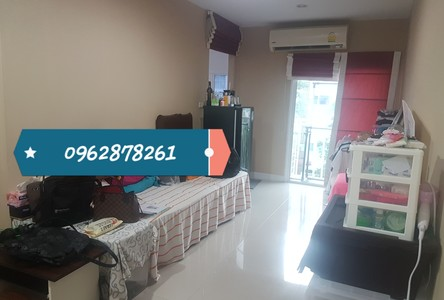For Sale 1 Bed Condo in Phasi Charoen, Bangkok, Thailand