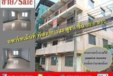 For Sale Apartment Complex 9 rooms in Suan Luang, Bangkok, Thailand