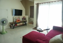 For Sale or Rent 3 Beds タウンハウス in Mueang Chiang Mai, Chiang Mai, Thailand