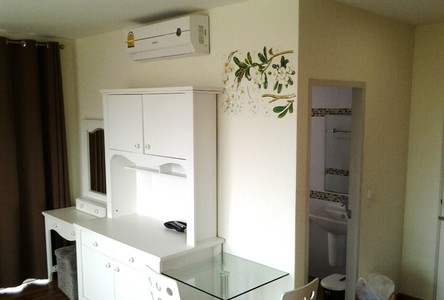 For Sale or Rent Condo 35 sqm in Mueang Phuket, Phuket, Thailand