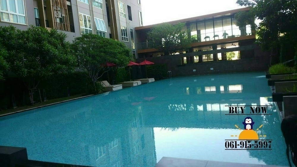 The Key Sathorn - Ratchapruek - For Sale 1 Bed コンド Near BTS Wutthakat, Bangkok, Thailand | Ref. TH-JMGDQXEF