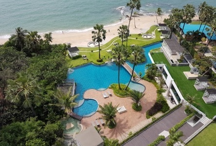 For Sale or Rent Condo 32.65 sqm in Bang Lamung, Chonburi, Thailand