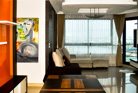 ขาย หรือ เช่า คอนโด 2 ห้องนอน บางคอแหลม กรุงเทพฯ