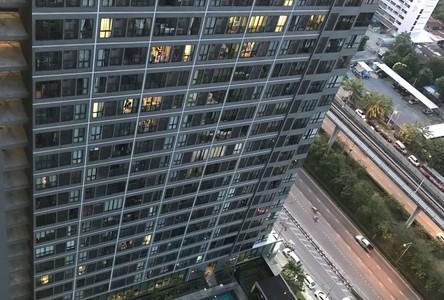 For Rent Condo 22 sqm in Thon Buri, Bangkok, Thailand