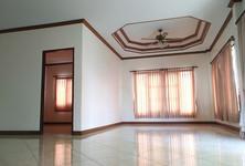 ให้เช่า บ้านเดี่ยว 2 ห้องนอน เมืองประจวบคีรีขันธ์ ประจวบคีรีขันธ์