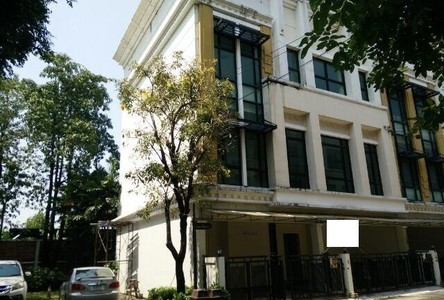For Rent 2 Beds Townhouse in Bang Na, Bangkok, Thailand