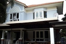 For Sale 3 Beds House in Bang Kapi, Bangkok, Thailand