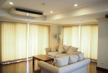 For Rent 4 Beds Condo Near BTS Phloen Chit, Bangkok, Thailand