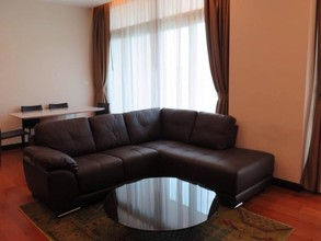 Located in the same area - Oriental Residence