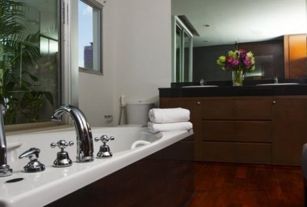 For Rent 4 Beds Condo Near BTS Surasak, Bangkok, Thailand