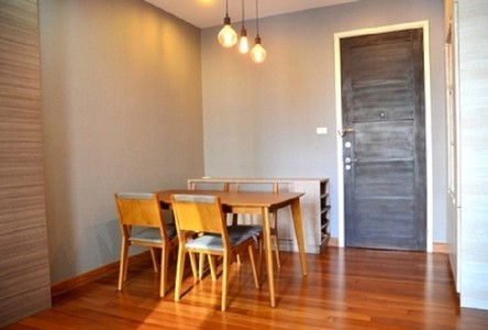 For Sale 2 Beds コンド in Bang Rak, Bangkok, Thailand