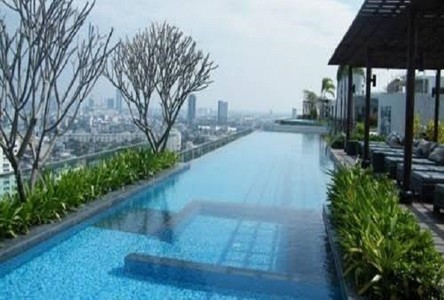 For Sale 1 Bed コンド Near BTS Udom Suk, Bangkok, Thailand