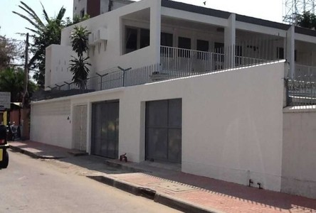ให้เช่า บ้านเดี่ยว 3 ห้องนอน วัฒนา กรุงเทพฯ