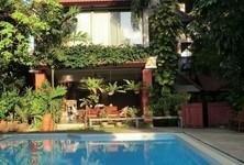 For Rent 4 Beds House in Bang Rak, Bangkok, Thailand