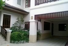 ให้เช่า บ้านเดี่ยว 3 ห้องนอน พระโขนง กรุงเทพฯ