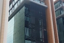 For Rent Office 130 sqm in Bang Rak, Bangkok, Thailand
