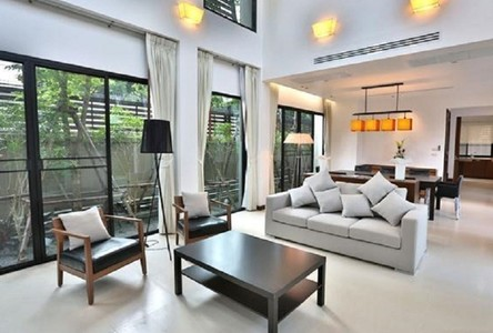 For Rent 4 Beds Condo Near BTS Chong Nonsi, Bangkok, Thailand