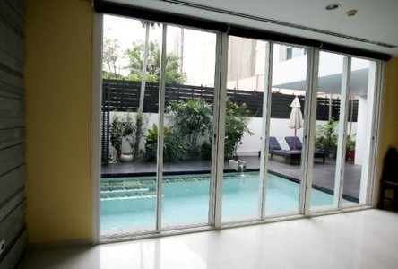 For Sale 4 Beds Condo in Sathon, Bangkok, Thailand