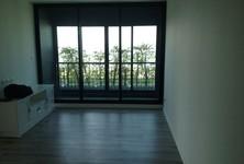 For Rent 2 Beds Condo Near BTS Bearing, Samut Prakan, Thailand