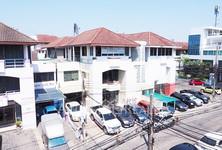 Продажа или аренда: Офис 650 кв.м. в районе Bang Kapi, Bangkok, Таиланд