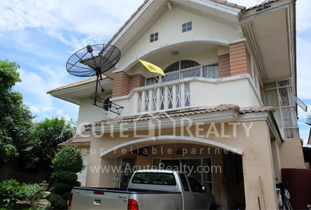 For Sale 4 Beds 一戸建て in Bang Yai, Nonthaburi, Thailand