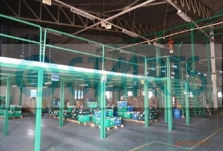 For Sale Warehouse 7,000 sqm in Khlong Luang, Pathum Thani, Thailand