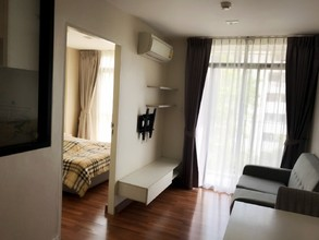 Located in the same area - Clover Ladprao 83