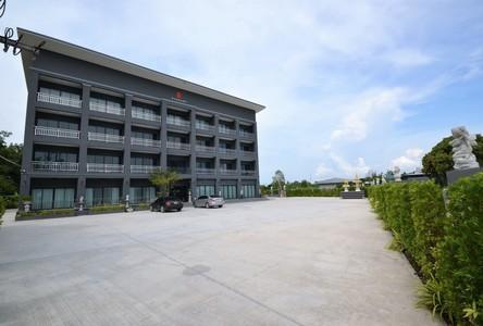 ขาย อพาร์ทเม้นท์ทั้งตึก 51 ห้อง เมืองระยอง ระยอง