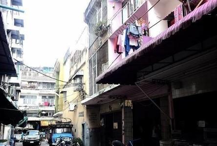 ขาย หรือ เช่า อาคารพาณิชย์ 2 ห้องนอน บางใหญ่ นนทบุรี