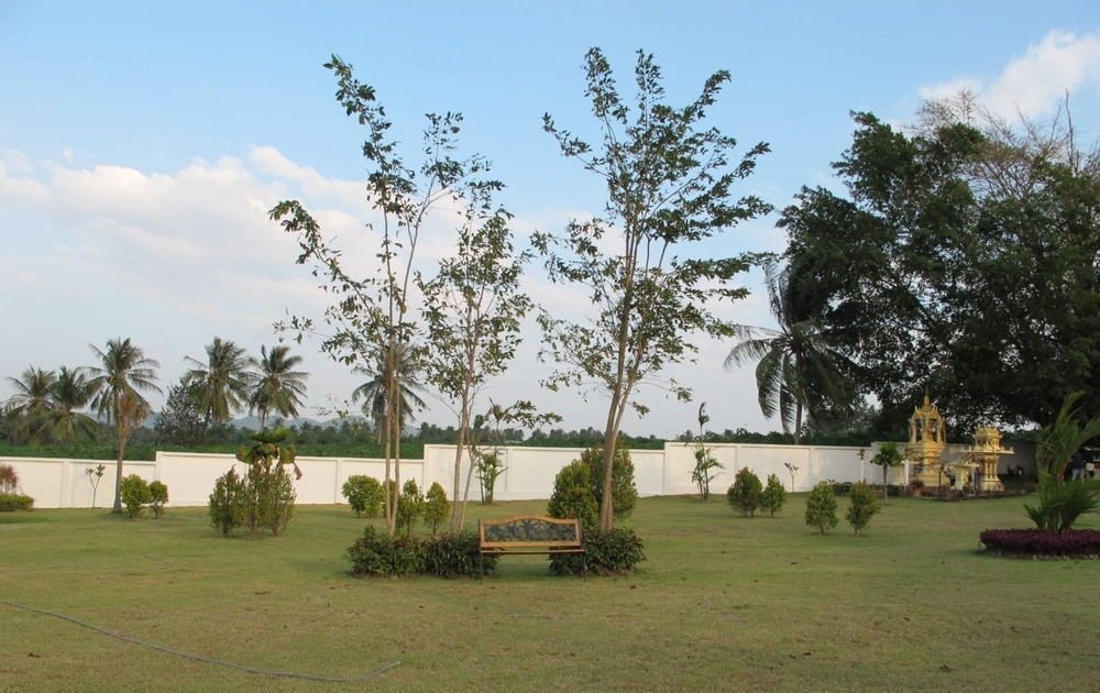 For Sale Land 1-2-23 rai in Bang Lamung, Chonburi, Thailand | Ref. TH-DOBSACYC