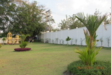 Продажа: Земельный участок 1-2-23 рай в районе Bang Lamung, Chonburi, Таиланд
