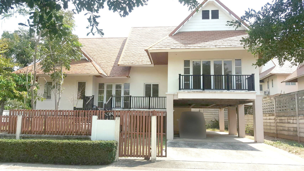 For Sale 3 Beds 一戸建て in Bang Lamung, Chonburi, Thailand | Ref. TH-MVKOKTYG