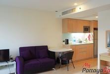 В аренду: Кондо 38 кв.м. в районе Bang Lamung, Chonburi, Таиланд