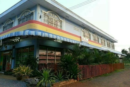 For Sale 3 Beds Shophouse in Mueang Sa Kaeo, Sa Kaeo, Thailand