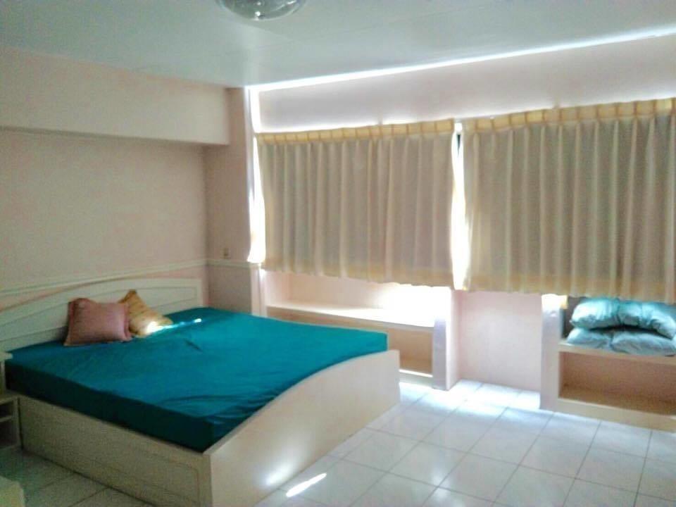For Rent 3 Beds コンド in Watthana, Bangkok, Thailand | Ref. TH-YHJVJNMM