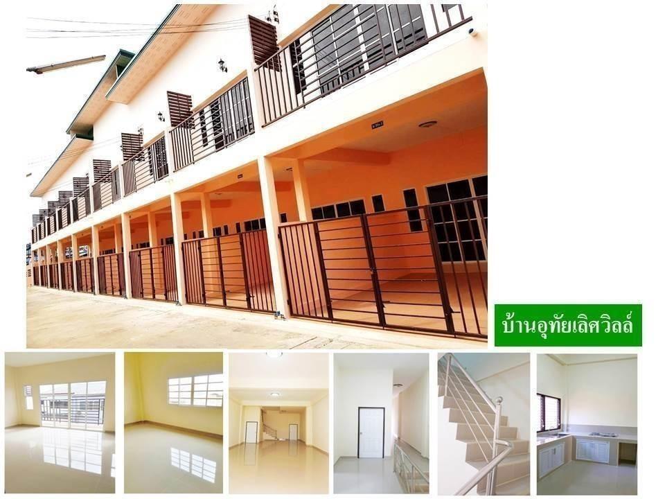 For Sale 4 Beds Townhouse in Mueang Samut Prakan, Samut Prakan, Thailand | Ref. TH-TLILZEWM