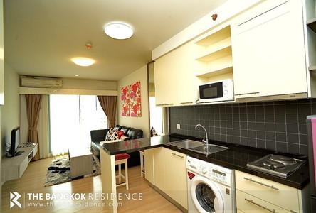 For Rent 1 Bed コンド in Bangkok, Central, Thailand